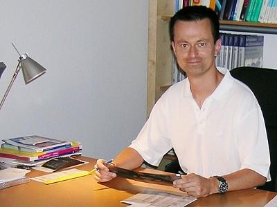 Dr. Ralf Bauer - Zahnarzt in Offenburg